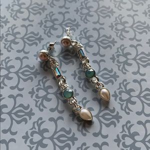 6/$26 Alex + Ani Earrings